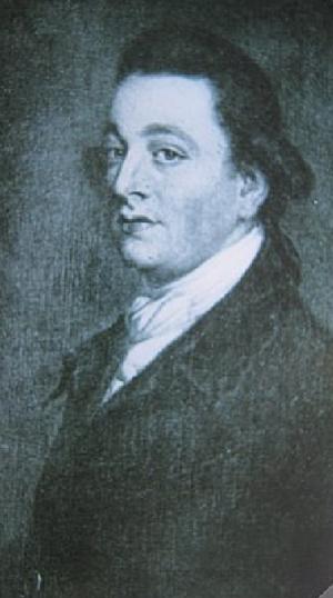 James Dutton