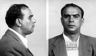 James T. Licavoli American mobster