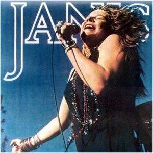 Janis (1975 album) - Image: Janis 1975 album