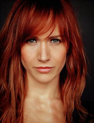 Heather Stevens - Jennifer Landon as Heather Stevens