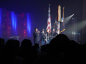 HOSA (organization) - 2003 NLC in Atlanta
