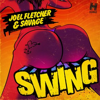 Joel Fletcher & Savage — Swing (studio acapella)
