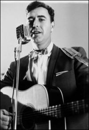Johnny Horton - Image: Johnny Horton
