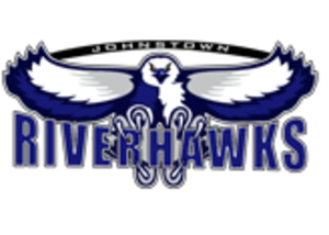 Johnstown Riverhawks - Image: Johnstown Riverhawks
