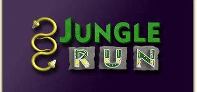 Picture of a TV show: Jungle Run