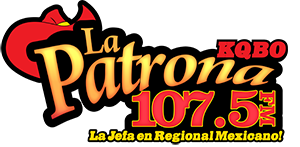 KQBO - Image: KQBO station logo