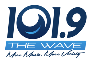 KZWV Radio station in Eldon, Missouri