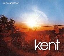 Kent — Music Non Stop (acapella)