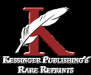 Kessinger Publishing American print-on-demand publishing company in Whitefish, Montana