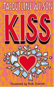Image result for kiss jacqueline wilson