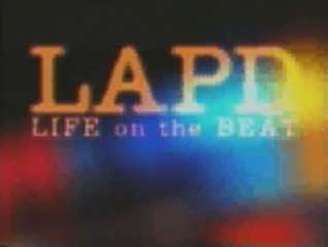 LAPD: Life on the Beat - Image: LAPD lifeonthebeat