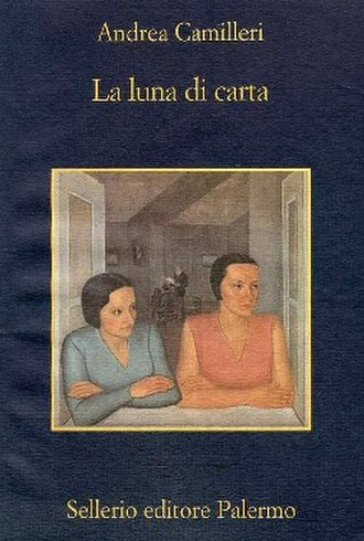 The Paper Moon - First edition (Italy)