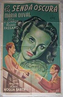 1947 film by Luis Moglia Barth