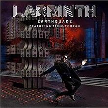 album labrinth