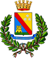 Coat of arms of Lamezia Terme