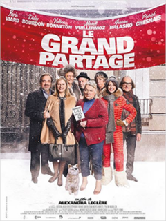 2015 film by Alexandra Leclère