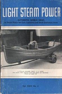 Light Steam Power Wikipedia