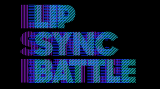 <i>Lip Sync Battle</i> American musical reality competition television series