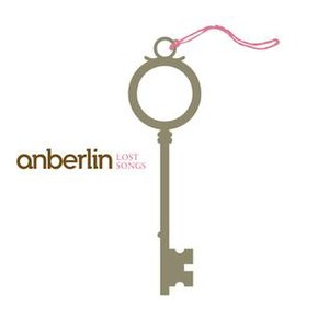 Lost Songs (Anberlin album) - Image: Lost Songs Cover
