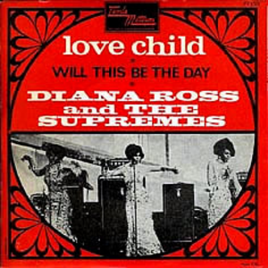 Love Child (song) - Image: Love Child alt