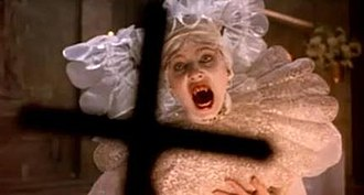 Lucy Westenra - Sadie Frost as Lucy in Bram Stoker's Dracula