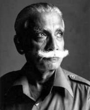 Chief of Army Staff (Bangladesh) - Image: MAG osmani