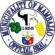 Official seal of Mambajao