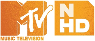 MTV Live HD - Image: MTVN gold