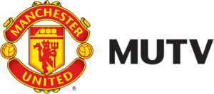 MUTV (Manchester United F.C.) - Image: MUTV logo