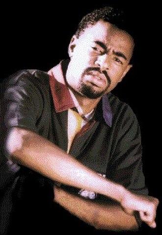 Mac Dre - Image: Mac Dre
