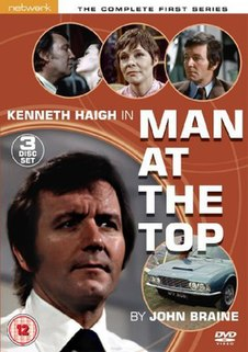 <i>Man at the Top</i> (TV series) television series