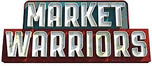 Market Warriors - Image: Market Warriors logo