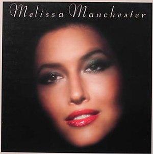 Melissa Manchester (album)