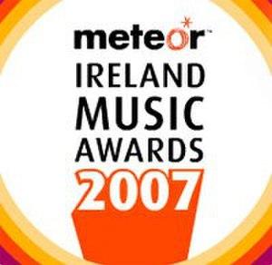 2007 Meteor Awards - Meteor Awards 2007 logo