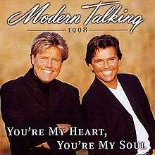 Modern talking sexy sexy lover lyrics
