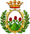 Coat of arms of Montignoso