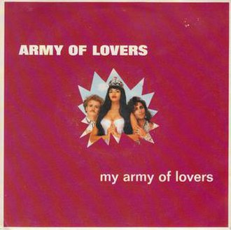 My Army of Lovers - Image: My Army of Lovers