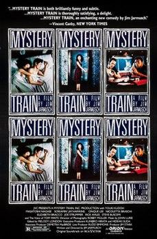 1989 film by Jim Jarmusch