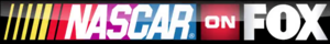 NASCAR on Speed - Image: NASCAR on Fox 2013 logo