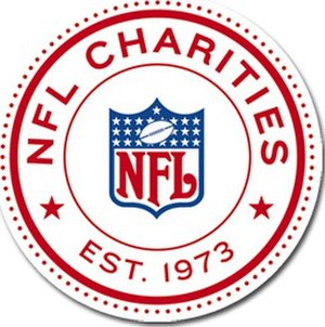 NFL Foundation - The previous logo when the charity was known as NFL Charities