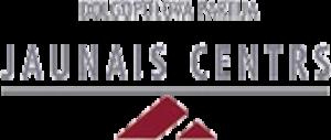 New Centre (Latvia) - Image: New Centre (Latvia) logo
