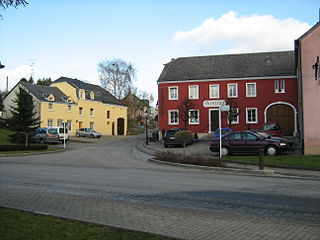 village in Luxembourg