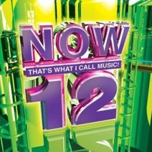 Now That's What I Call Music! 12 (U.S. series) - Image: Now 12USA