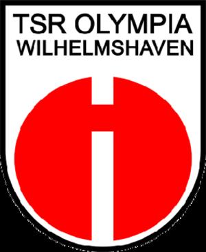 TSR Olympia Wilhelmshaven - Image: O Wilhemshaven