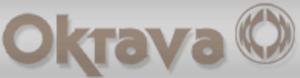 Oktava - Image: Oktava logo