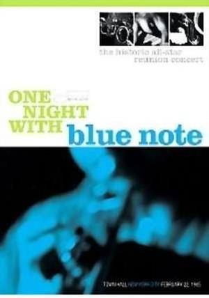 One Night with Blue Note - Image: One Night with Blue Note