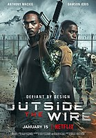 Picture of a movie: Outside The Wire