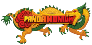 Pandamonium (ride)