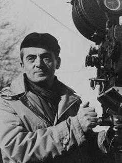 Boris Kaufman American cinematographer