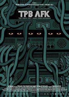 <i>TPB AFK</i> 2013 film by Simon Klose